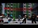 Майнкрафт Голодные Игры Выпуск№6 Мистические смерти что за...