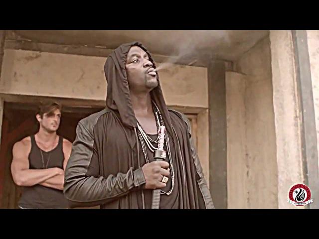 Harlee ft Akon (Teaser Starbuzz e-hose)