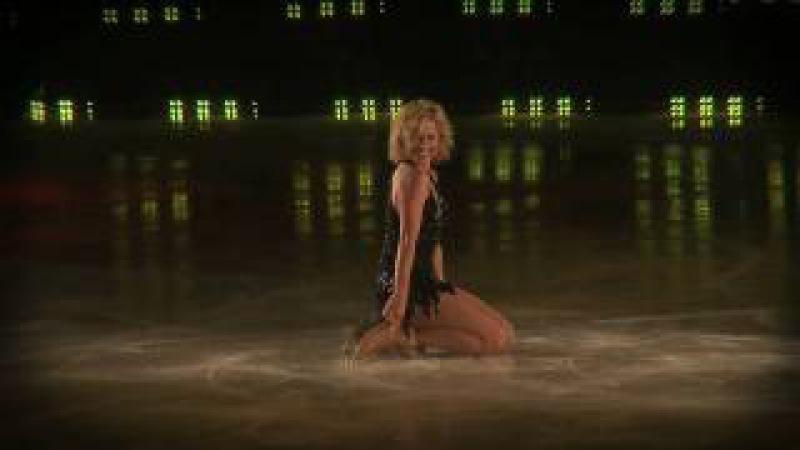 ICE ALL STARS 2009 Shae-Lynn Bourne - All That Jazz