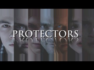 Teen wolf ✦ protectors
