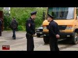 Вести.Ru: Террористы обезврежены: ФСБ искала в Москве взрывчатку, а нашла штаб ИГИЛ
