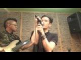 Stone Temple Pilots Singer SubmissionAudition - John Borja (12-song STP Medley)