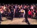 Девушка перетанцевала парней Танцует лезгинку как парень КУСАРЫ Азербайджан