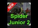 Человек Паук младший 2 Человек порядок игры онлайн 1 серия