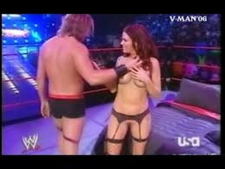 WWE Lita and Edge Best Sexy moments highlights