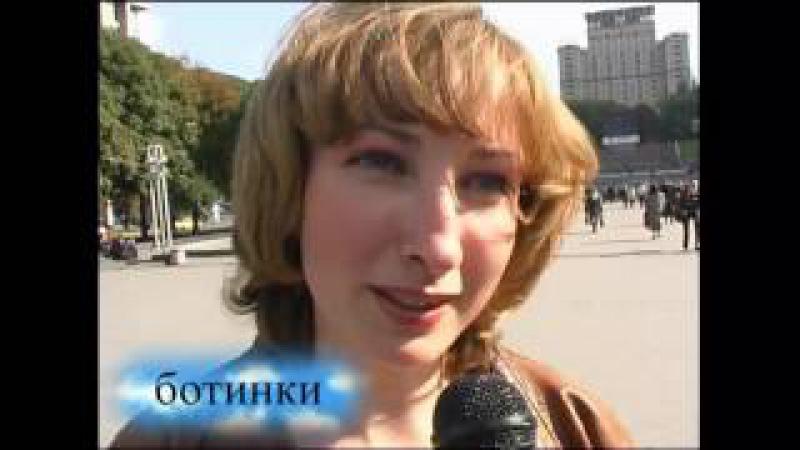Националисты в ужасе. Откуда взялся украинский язык. На каком языке писал Шевченко.