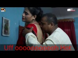 Hot Aunty romance with father in law