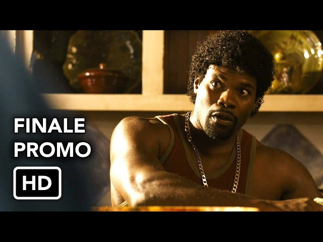 Snowfall 1x10 Promo