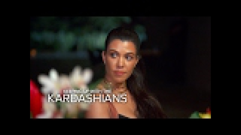 Keeping Up With the Kardashians Katch-Up S13, EP.9 | E!