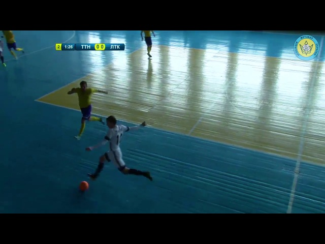 Highlights / Титан-Зоря 0:0 ЛТК/ІнБев/НПУ / 16 ТУР / Екстра-ліга 2016/2017