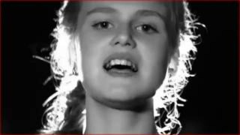 БОМБА! Девочка спела «Кукушку» В. Цоя и покорила тысячи сердец