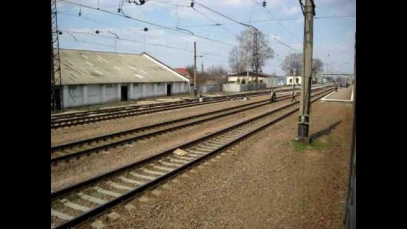 На электричке из Харькова в Дергачи. Часть 6 из 6