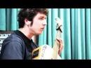Виртуоз играет красивую песню на гитаре 1
