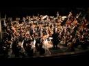Glazunov - Abertura Carnaval, OSES, maestro adjunto Leonardo David