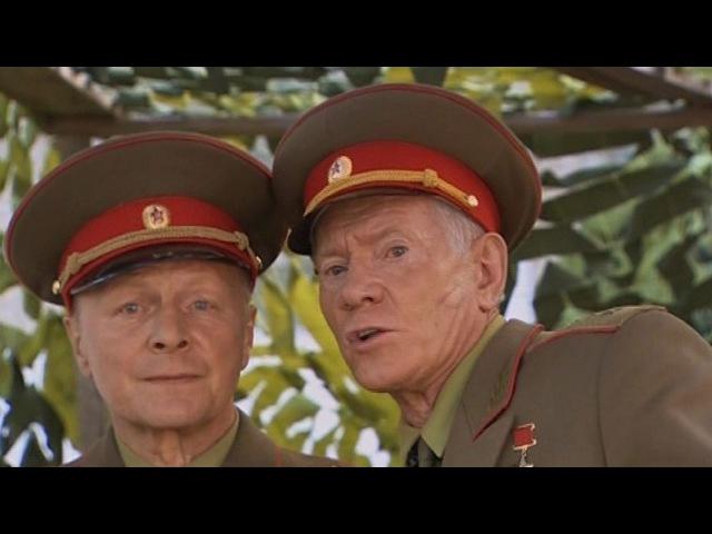 Десантный батя (4 серия) - военный сериал