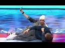 Comedy Баттл Последний сезон Дуэт Бывшие 2 тур 16 10 2015