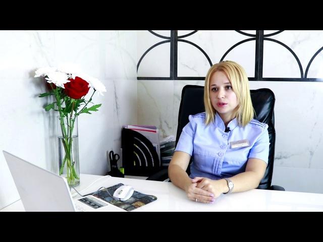 Эффект от процедур удовлетворенность пациента. Полина Григорова-Рудыковская, в...