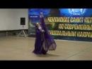 Sofia Morozova/folk Khaligi /DANCE QUEEN by Olesya Pisarenko