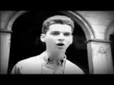 Depeche Mode Everything Counts en blanco y negro
