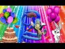 День рождения Лейлы ВИДЕО НА ЗАКАЗ из ваших фотографий