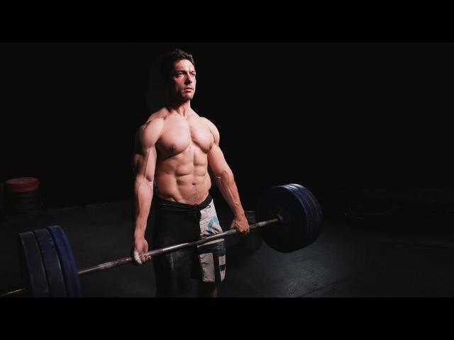 Brett Ferguson - CrossFit Tabata