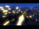 Более 23 000 воинов против Полковника и его батальона! UEBS - Ultimate Epic Battle Simulator