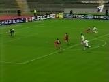 17/10/2001. ЛЧ 4 Тур. Бавария (Мюнхен) - Спартак 5:1
