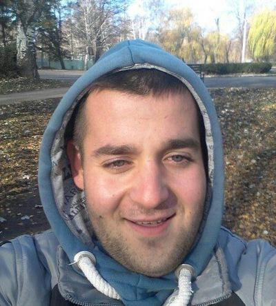 Влад Доровский