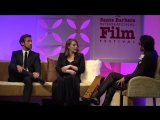 SBIFF 2017 - Emma Stone Discusses Making La La Land