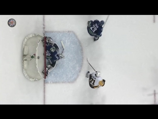Gotta See It- Kessel cant believe in Millers save