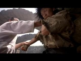 Лучшие сцены боёв из легендарного фильма