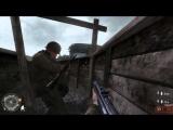 Call of Duty 2 - русский цикл. 13 серия.