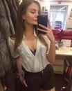 Алина Мирошниченко фото #24