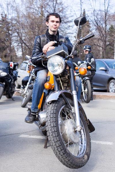 Егор Василевский