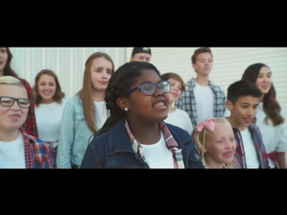 Кавер детского хора песни Clean Bandit - Symphony feat. Zara Larsson cover by One Voice Childrens Choir