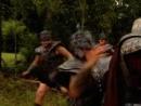 Hercules 2x19 Rey por un dia