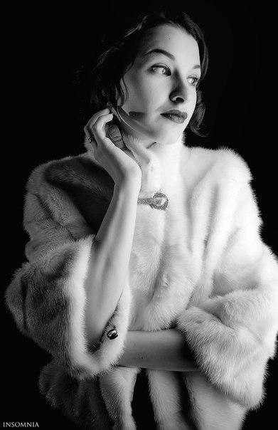 Даша Крамер, Санкт-Петербург - фото №11