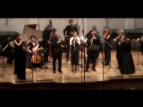 Telemann - Orchestral Ouverture - Suite in g minor, TWV 55g4 -Croatian Baroque Ensemble
