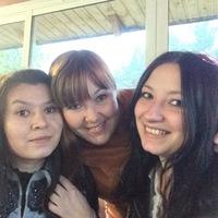 Анкета Екатерина Климовских
