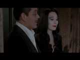 Семейка Аддамс  The Addams Family (1991)