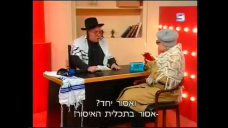 Таки-да, Одесса - Три немножечко еврейских анекдота от 7-40(270p) (1)