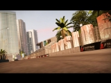 SHIFT2U 2017-03-03 Ford Mustang TERLINGUA (Miami Bayside Run)