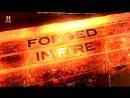 Между молотом и наковальней 3 сезон 16 серия Меч викингов Реванш Forged in Fire 2017 HD