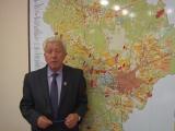 Глава Ржевского района В. М. Румянцев о Встрече друзей Ржевского района