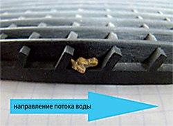 КОВРЫ ДРАЖНЫЕ резиновые(с прямой ячеей, с наклонной ячеей, с прямой щелевой), коврики для золотодобычи N5KeCDNB6Z0