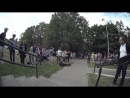PLASTIK x LSM: MOSCOW S3T CONTEST 2014
