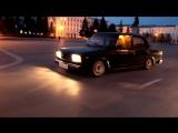 2105 598 в движении Russian Low Classic