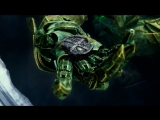 Transformers: The Last Knght   Extended Spot