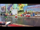 Primary Reel Russian National Chempionships and Feis 2017