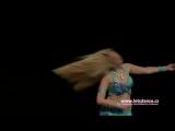 Lets Dance Prague Oriental Competition 2015 - Roberta Toth - Raks sharki (3rd p 7668